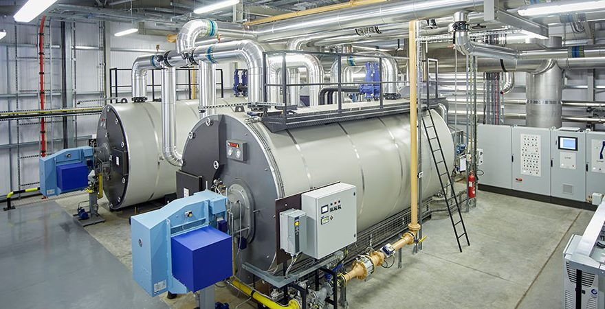 Sixth CHP energy centre for P3P in Yorkshire