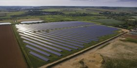 P3P Acquires Isle of Wight Solar Farm